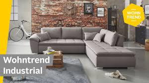 industrial style tipps und deko ideen otto