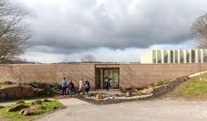 100 Architects Stirling Half Of This Years Shortlist Contenders For The RIBA