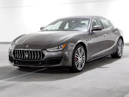 100 Maserati Truck New 2018 Ghibli S Q4 4dr Car In Salt Lake City 2L8003