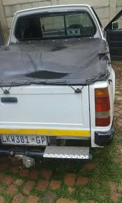 100 1994 Mazda Truck Rustler Junk Mail