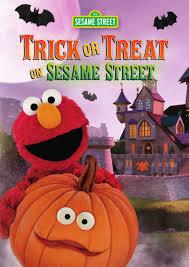 Sesame Street A Magical Halloween Adventure Vhs by 100 Halloween Trick Or Treat Games 1015 Best Halloween