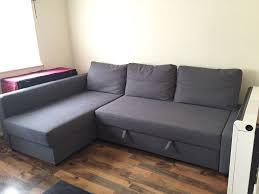 furniture luxury friheten corner sofa bed for your living room