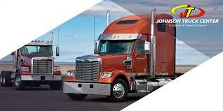 100 Transwest Truck Center Johnson LinkedIn