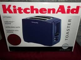 Kitchen Aid Toaster Navy Blue EBay