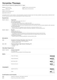 Sample Chef Resume Complete Guide Examples Template Download ... Download 55 Sample Resume Templates Free 14 Dance Template Examples 2063196v1 Forollege Students Resume Simple Job In Word Vitae Public Relations Unique And Cover Top Result Really Good Letters Letter Youth Lazine Church Basic For Pages Outline 38 Awesome Format 2019 Now