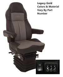 188902KW15, Seats Legacy Gold (Gray Cloth) , Air Ride Seats Km 1110 Truck Seat Midback National Seating Heavy Duty 21cy Passenger Carzhejiang Tiancheng Controls Coltd Mustang Textured Solo With Removable Backrest For Fl Air Ride Bolide Air Ride V031 Beamng Drive 2018 New Hino 268a 26ft Box Lift Gate Brake Car 2006 Volvo Vnl For Sale Des Moines Seats Inc Legacy Lo Ebay Wilderness Systems Airpro Max The Ack Blog My Lovely Baby Recaro Pro Hero 13 12 In Wide Police Airride Rear 11987 Chevroletgmc Standard Cabcrew Cab Pickup Front Bench