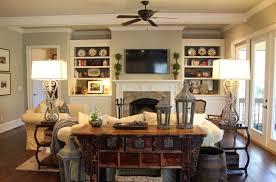 Living RoomOutstanding Rustic Room Inspiration Classy Design