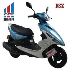 Strong Power 125cc Scooter Gas For Adults