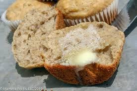 Easy Homemade Banana Muffin Recipe