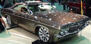 Check Out This 1965 Impala