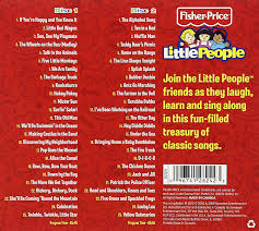 Little People - 50 Sing-Along Classics - Amazon.com Music Read Them Stories Sing Songs Outdoor Play Best Fisher Price Little People Fire Truck For Sale In Appleton Keisha Tennefrancia Google Weekend At A Glance Frankenstein Trucks And Front Country 50 Sialong Classics Amazoncom Music Titu Song Children With Lyrics Blippi Kids Nursery Rhymes Compilation Of Yellow Fire Truck Firefighters Spiderman Cars Cartoon For W Bring Joy To Campers One Accessible Ride Time Mda App Ranking Store Data Annie Thomasafriends Hash Tags Deskgram