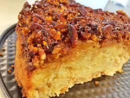 apfelkuchen mit nuss karamell und zimt feinkostpunks