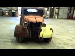 1937 Chevy Truck - YouTube