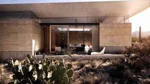 100 Rick Joy Tucson Avra Verde AZ Bellevue College Interior