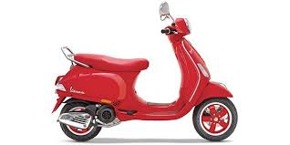Vespa RED 125 Price Check March Offers Images Colours Mileage