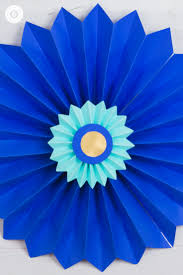 Learn To Craft Beautiful Paper Rosettes With Card Stock Or Wrapping They Are