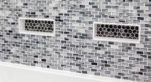 glass mosaic tile the tile shop