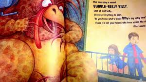 Spookley The Square Pumpkin Book Read Aloud by The Little Shop Of Monsters By Rl Stine Read Aloud Youtube