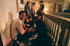 Universal Halloween Horror Nights Auditions by Eli Roth Puts Horror Classics U0027in A Blender U0027 In Terrifying New