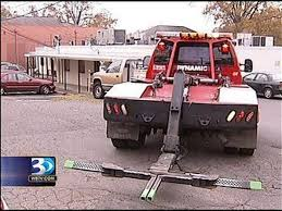 PSI: Charlotte Vows To Get Tough With 'predatory' Towing