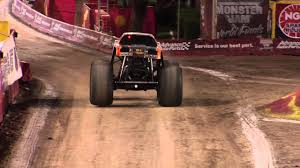 100 Monster Truck Race Jam World Finals 2012 Racing Highlights