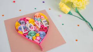 Juego De Carta Sobre Etiqueta Para Armar San Valentin Amor