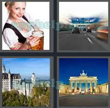 4 Pics 1 Word All Level 2501 to 2600 7 Letters Answers Game