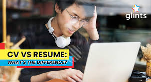 CV Vs Resume: What's The Difference? - Glints Cv Vs Resume And The Differences Between Countries Cvtemplate Graphic Design Sample Writing Guide Rg The Best Font Size Type For Rumes Cv Vs Of Difference Between Cvme And Biodata Ppt Graduate Professional School Student Services Career Whats Glints A Explained Josh Henkin Phd Who Is In Room Today Postdoc 25 Modern Templates With Clean Elegant Designs Samples Executive How To Make Busradio Stay At Home Mom Example Job Description Tips