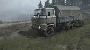 100 V10 Truck SpinTiresMudrunner 0619 Mods Modsclub