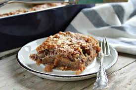 Pecan Pie Cake & Why We Shouldn t Wail & Carry