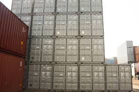 100 Shipping Containers California CHICO Storage Midstate