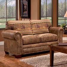 Living Room Furniture Sets Walmart by American Furniture Classics Wild Horses 4 Piece Set Walmart Com