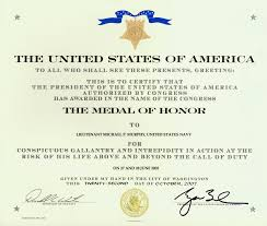 Awards And Decorations Us Army by Medal Of Honor Uniform Ribbons