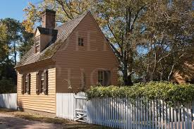 Pictures Small Colonial House by Photo Of Small House In Colonial Williamsburg Va Dierks Photo
