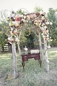 Outdoor Wedding Arch Ideas Memorable Decorating Arches
