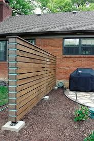 Privacy Screens For Patio Home Design Ideas and