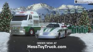 100 Hess Toy Truck Values 2016 Commercial YouTube
