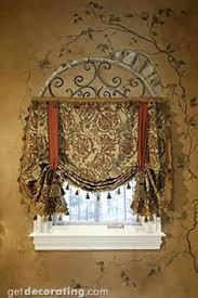 Design Bathroom Window Curtains by 33 Diy Roman Shade Ideas To Inspire Your Decorating Faux Window