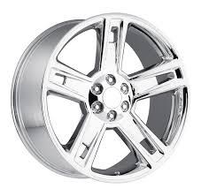 Chevrolet Silverado OEM Replica Wheels | FR 34 | Shop Now