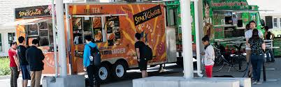 Food Trucks | UC Davis Student Housing