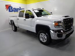 2018 New GMC Sierra 2500HD 4WD Crew Cab Standard Box Diesel WT At ... West Auctions Auction Bankruptcy Of Macgo Cporation 2007 Gmc C7500 Diesel Cat C7 24ft Box Truck Lift Gate 9300 2011 Intertional Durastar 4300 76 Dt466 Diesel 25 Box Truck 2010 Intertional With Side Door 76724 Cassone Nissan Ud 2600 Cars For Sale 1997 Isuzu Npr Box Truck Item L3091 Sold June 13 Paveme 2018 Isuzu Nrr 18 Ft Van For Sale 554956 2004 Nqr Cab Over Chevrolet Chevy C6500 11000 Pclick N75190 Curtain Sider Van 52 Tiptronic