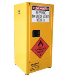 northrock safety flammable liquid storage cabinet flammable