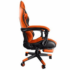 Akracing Gaming Chair Philippines by Drakon 709 Gaming Chair W Adjustable And Removable Foot Rest