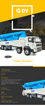 Factory Direct Sale Scale Models Concrete Pump Truck Model Toys ... Concrete Truckmixer Concrete Pump Mk 244 Z 80115 Cifa Spa Buy Beiben Pump Truckbeiben Truck China Hot Sale Xcmg Hb48c 48m Mounted 4x2 Small Mixer And Foton Komatsu Pc200 Convey For Cstruction Pumps Pumps For Sale New Zealand Man Schwing S36 X Used Price Large Saleused Truck 28v975 Truck1 Set Small Sany