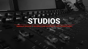 siege audio console dune sound dubbing and voiceover recording and post production