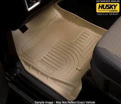 Husky Liners WeatherBEATER Floor Mats / Cargo Trunk Liner Set ... Rugged Ridge All Terrain Floor Liners Bizon Truck Accsories Weathertech Custom Fit Car Mats Speedy Glass 22016 Ford Expedition Husky Whbeater Front Mats Gallery In Connecticut Attention To Detail Weathertech Digalfit Free Shipping Low Price Sharptruckcom Buy 444651 1st Row Black Molded Nissan Xterra 2005 Heavy Duty Toyota