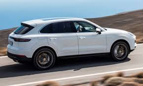 100 Porsche Truck Price 2018 Cayenne Buyers Guide Kelley Blue Book