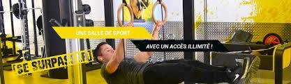 salle de sport salle de sport fitness et musculation à toulon
