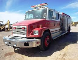 100 Fire Truck Manufacturing Companies Freightliner FL80 Trucks Price 20251 Year Of Manufacture