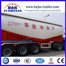 100 Weight Of A Semi Truck China Light Tare V Style Cement Carrier Trailer Cement